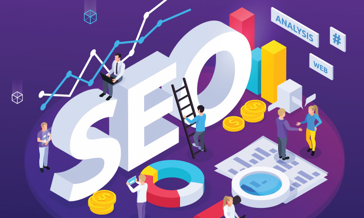Top 10 Ways to Improve Your Local SEO