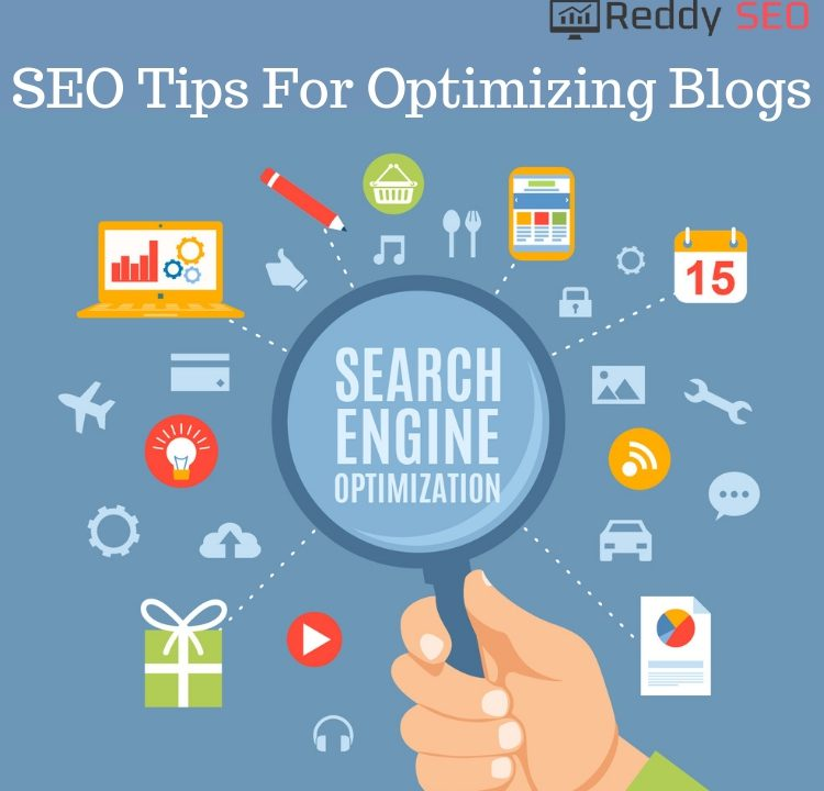 SEO Tips For Optimizing Blogs